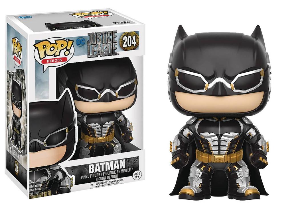 FUNKO POP! Justice League Movie - Batman