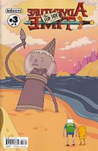 Adventure Time Flip Side # 3