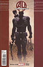 Age of Ultron # 1b ultra rare 'DEODATO' variant