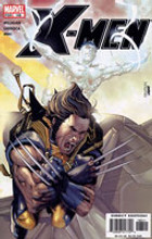 New X-Men # 168