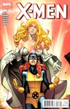 X-Men vol 2 # 13b limited variant