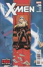 X-Men vol 2 # 36