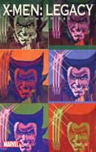 X-Men Legacy vol 1 # 223b limited variant