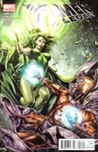 X-Men Legacy vol 1 # 255