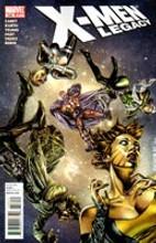 X-Men Legacy vol 1 # 256