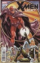 X-Men Legacy vol 1 # 274