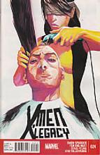 X-Men Legacy vol 2 # 24