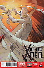 All New X-Men # 31