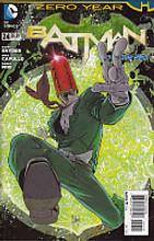 Batman # 24b limited variant