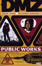 DMZ Vol 3 TP - Public Works