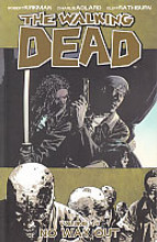 The Walking Dead Vol 14 TP - No Way Out