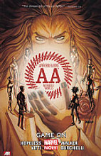 Avengers Arena Vol 2 TP - Game On