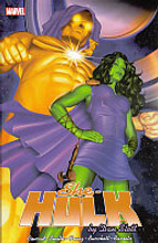 She-Hulk: The Complete Collection Vol 2 TP