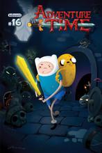 Adventure Time # 16b