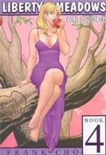 Liberty Meadows Book 4 HC
