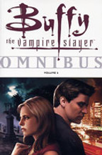 Buffy: The Vampire Slayer - Omnibus Vol 6 TP