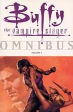 Buffy: The Vampire Slayer - Omnibus Vol 4 TP