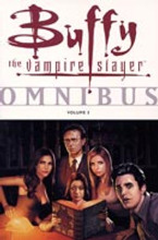 Buffy: The Vampire Slayer - Omnibus Vol 3 TP