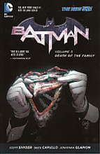 Batman: Death of the Family Vol 3 TP