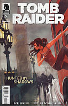 Tomb Raider # 4