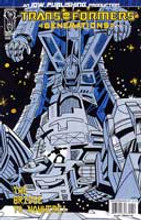 Transformers: Generations # 6