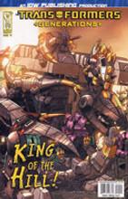 Transformers: Generations # 9a