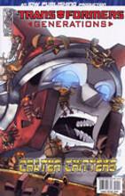 Transformers: Generations # 10