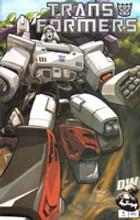 Transformers: Generation One Vol 1 # 1b