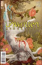 The Unwritten: Apocalypse # 5