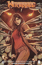 Witchblade # 173