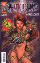 Witchblade # 80a