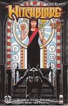 Witchblade # 160