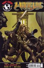 Witchblade # 97b