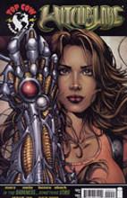 Witchblade # 99