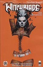 Witchblade # 161