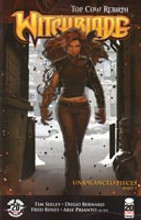 Witchblade # 151