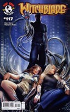 Witchblade # 117a
