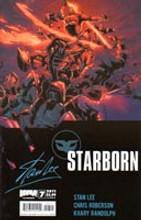 Starborn # 7b