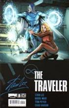 The Traveler # 5b