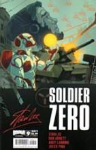 Soldier Zero # 9b