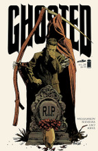 Ghosted # 20
