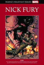 Marvel's Mightiest Heroes GN Collection: Vol 26 - Nick Fury