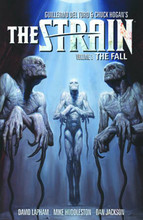 The Strain Vol 3: The Fall TP