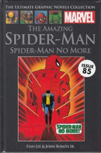 Marvel GN Coll Vol 85 - Amazing Spider-Man: Spider-Man No More