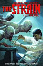The Strain Vol 4: The Fall TP