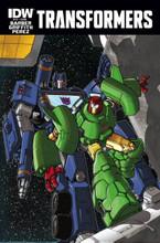 Transformers # 43