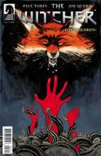 Witcher: Fox Children # 5 (of 5)