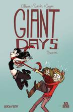 Giant Days #7