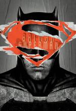 Batman / Superman #30b Limited 'BVS POLYBAG' Variant