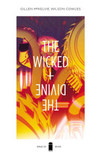 Wicked + Divine #22